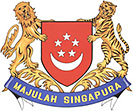Singapore Coat of Arms