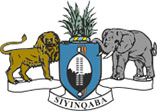 Swaziland Coat of Arms