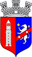 Tirana Coat of Arms