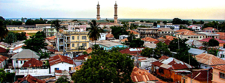 Photo of Banjul in Banjul