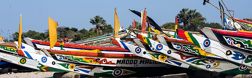 Google map of gambia nations online project fishing boats in gambia sciox Choice Image