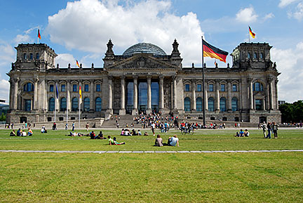 berlin federal state germany