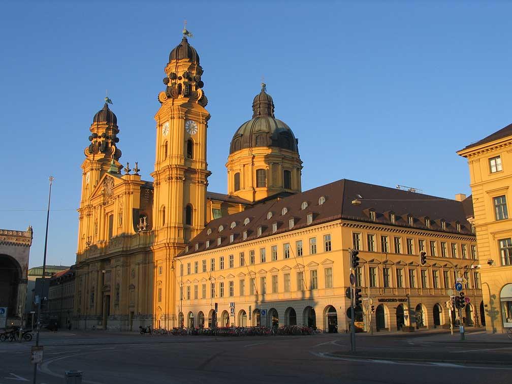 Cheap dresses germany capital city