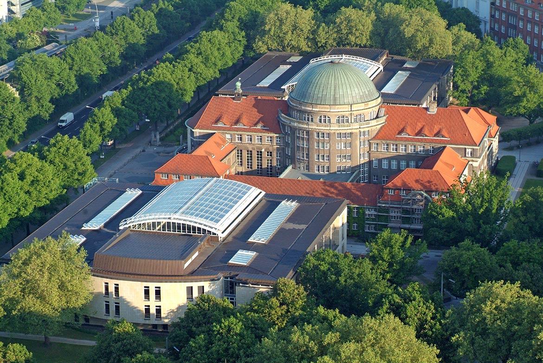University Germany
