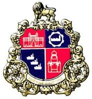 Seal of Mumbai
