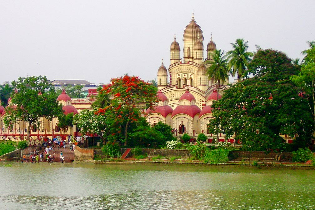 searchable map of kolkata  west bengal state  india