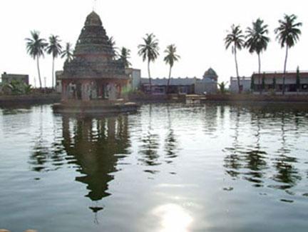 Karaikudi Temple Map Koviloor Temple Karaikudi