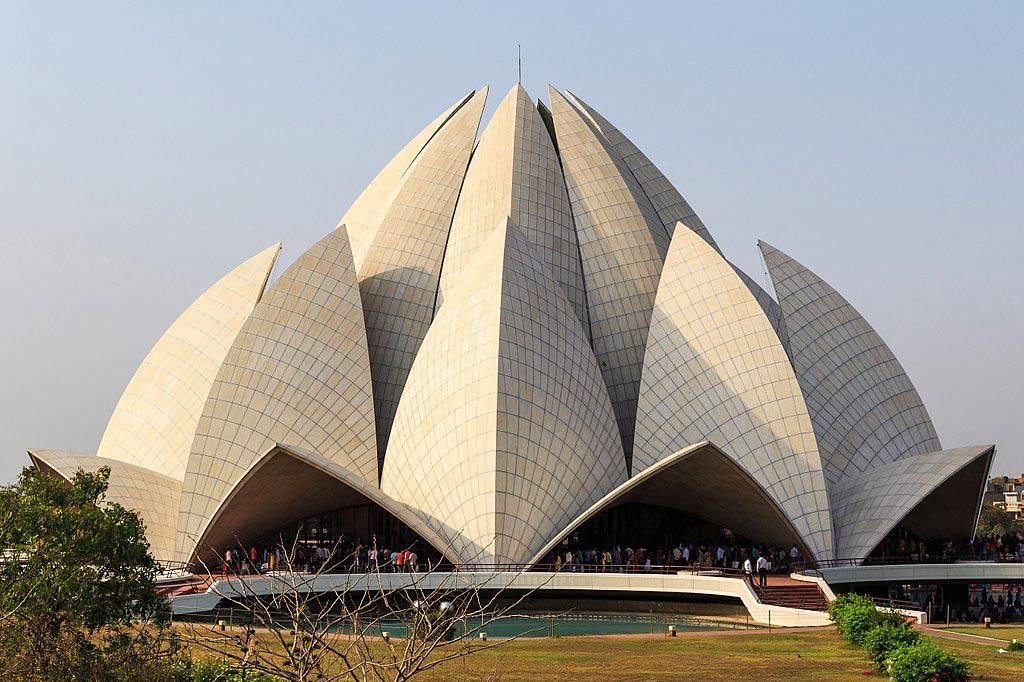 Google Map of Delhi, National Capital Territory, India