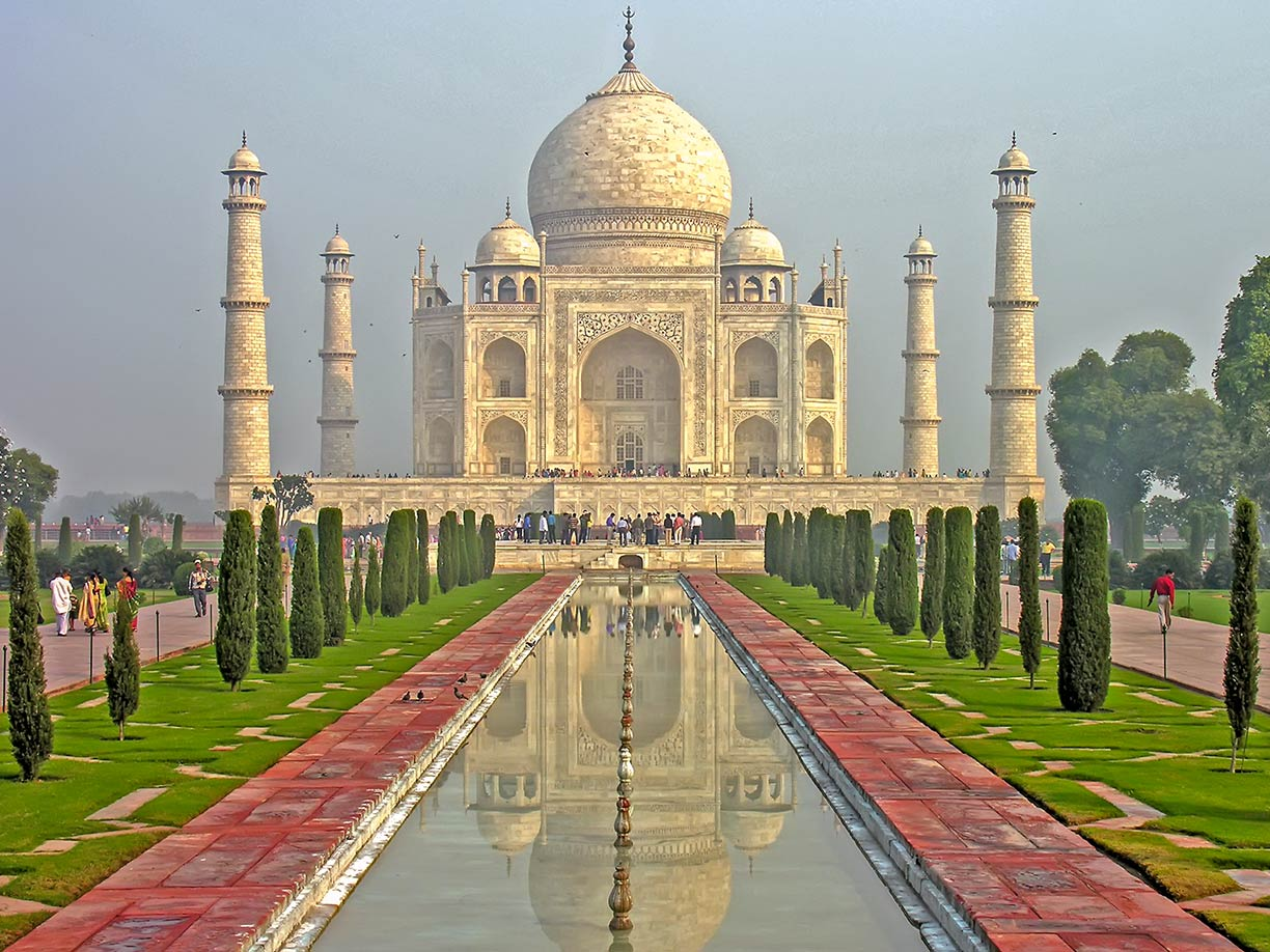 More about Descriptive Essay About Taj Mahal