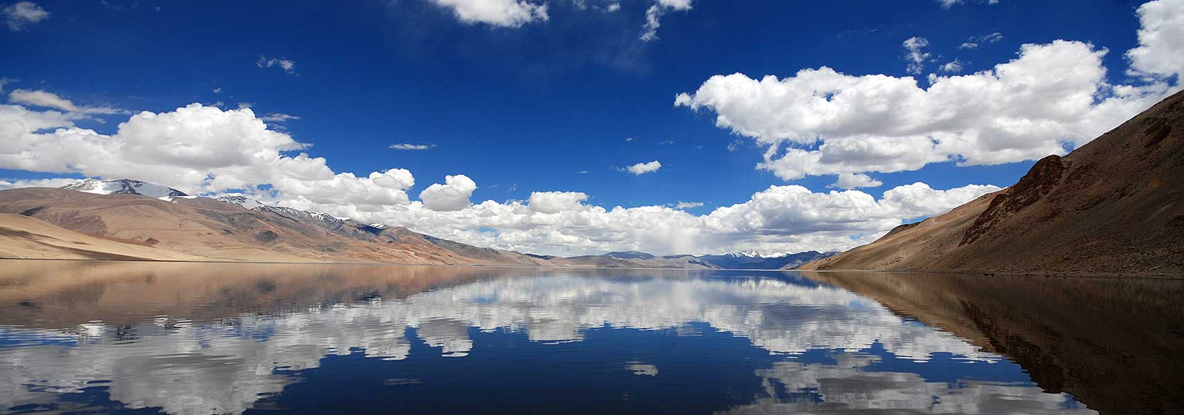 Lake Tso Moriri, Ladakh, Jammu and Kashmir, India