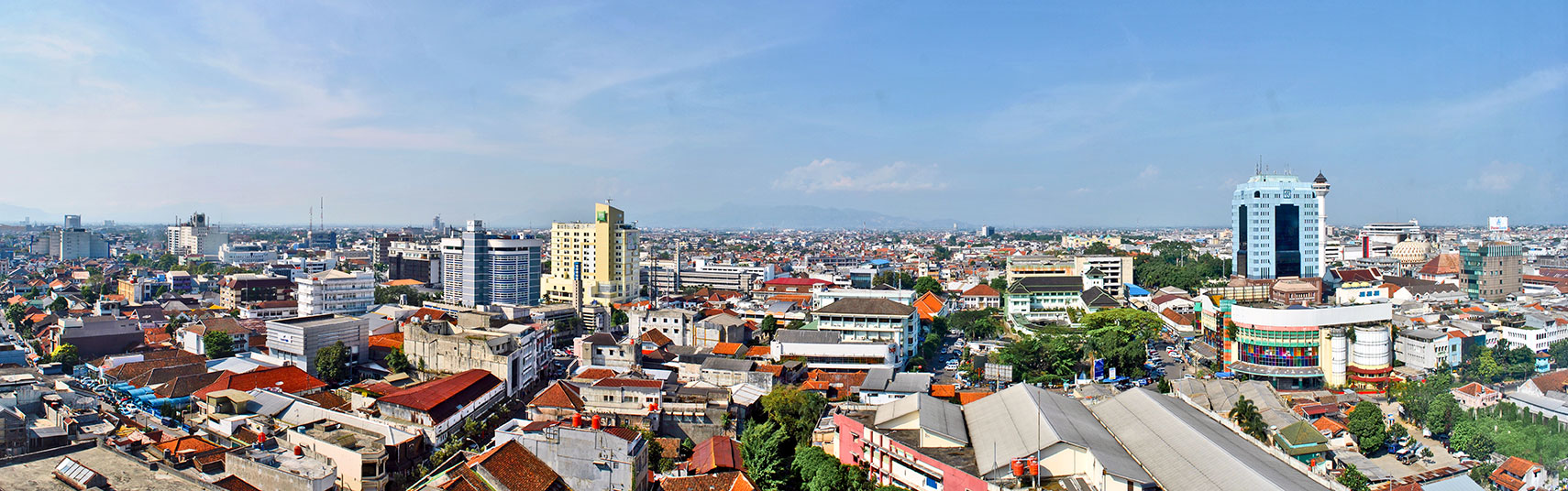 Google Map of Bandung Indonesia Nations Online Project