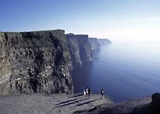 Clare-Cliffs of Moher, Ireland