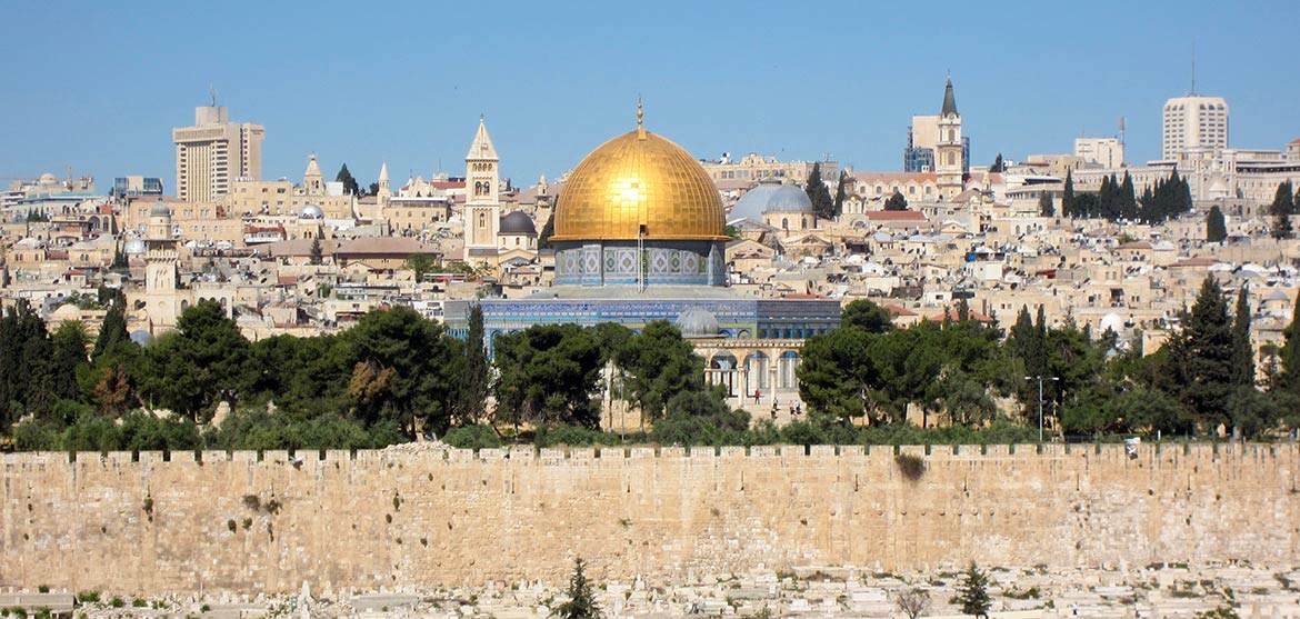 Israel - A Country Profile - Nations Online Project