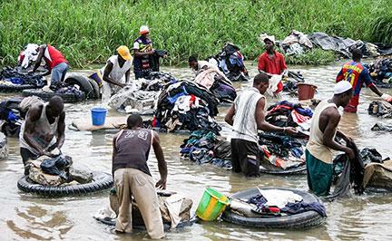 dejtingsajt i Kumasi
