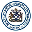 Seal of Kingston & St. Andrew Corporation