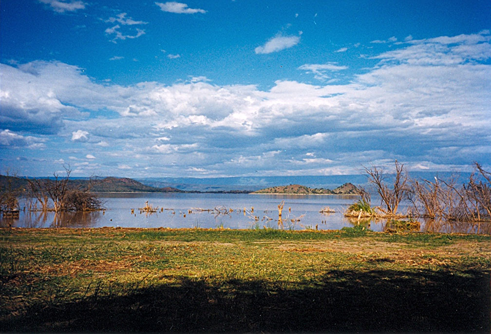 Lake Baringo, Kenya Lake System