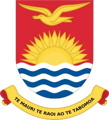 Stemma di Kiribati