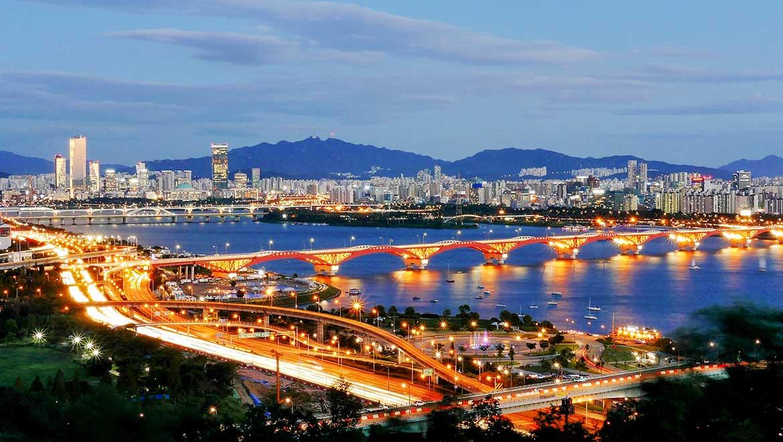 Szöul, Dél - Korea - Traveland
