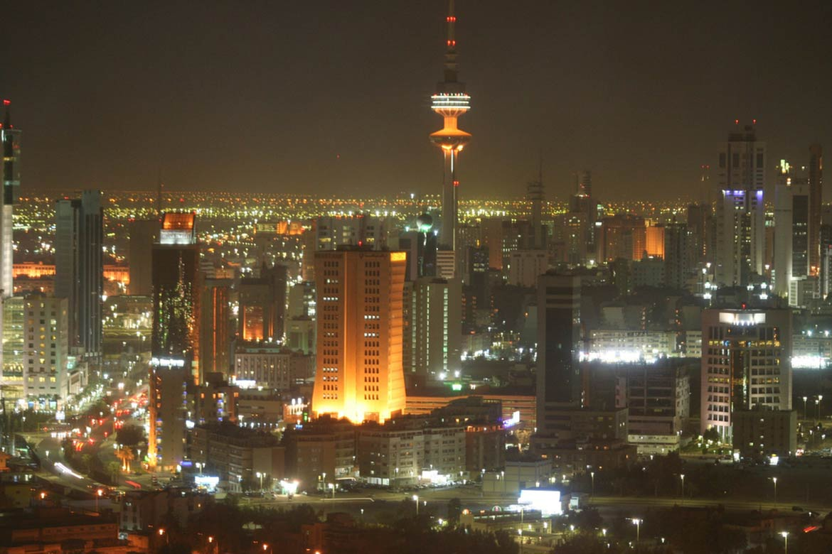 Kuwait - State of Kuwait - Country Profile - Nations Online