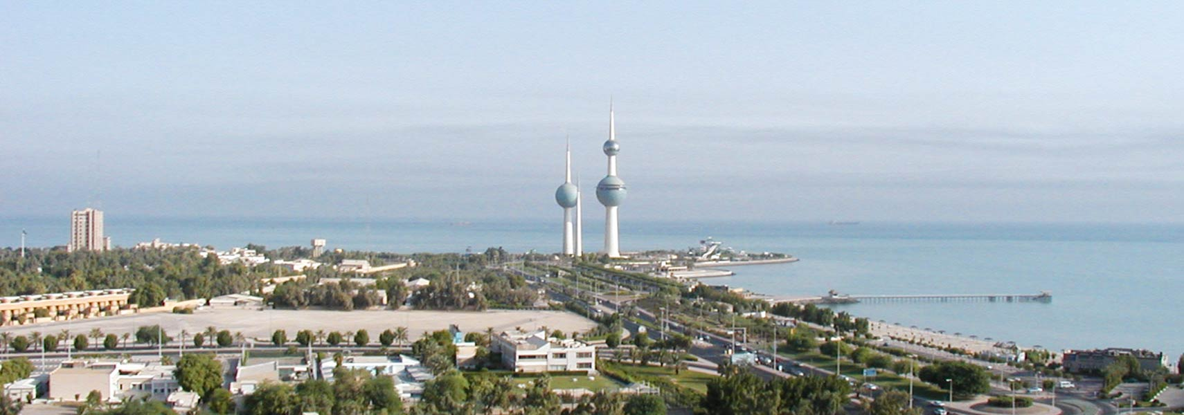 Kuwait State Of Kuwait Country Profile Nations Online Project - Us embassy kuwait zip code