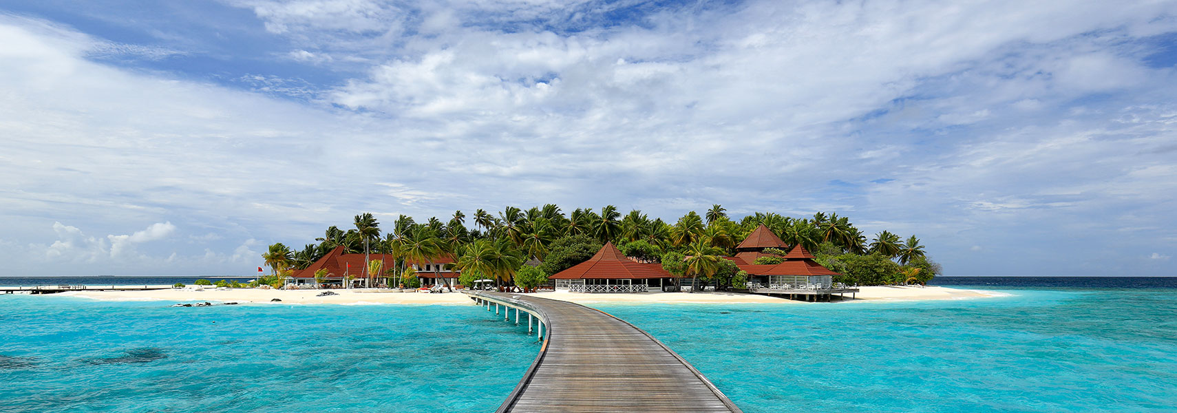 Thudufushi Beach and Water Villas, Ari Atoll, Maldives