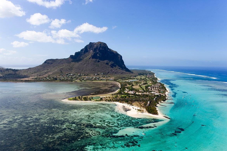 Mauritius Republic Of Mauritius Country Profile