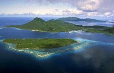 Micronesia - Country Profile