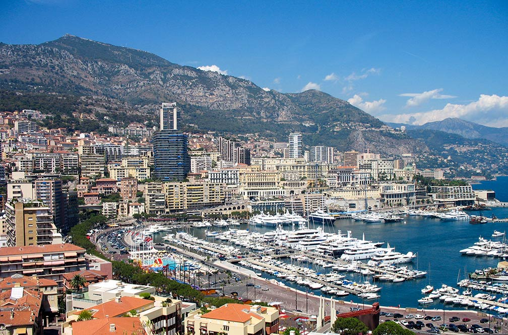 Monaco Online