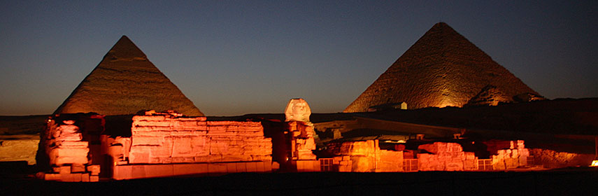 Famous Landmarks Satellite View Of The Pyramids Of Giza Egypt - Map of egypt pyramids and sphinx