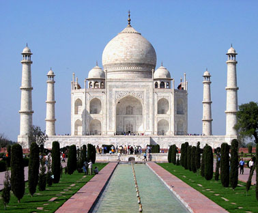 most famous landmarks in the world nations online project