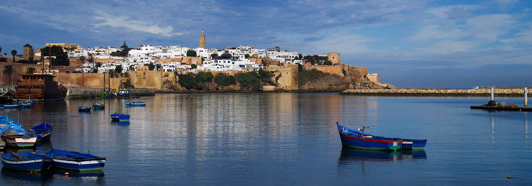Morocco المغرب