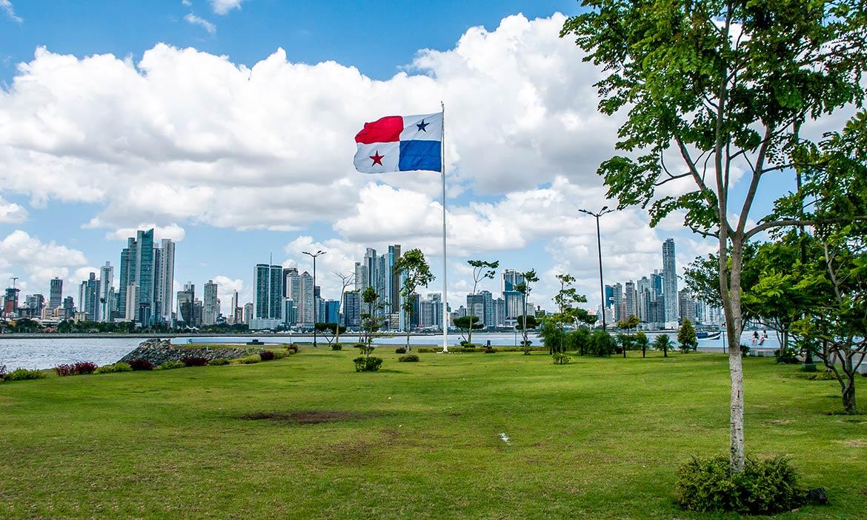 Government Of Panama City