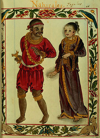 the early filipinos