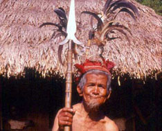 Ifugao Native