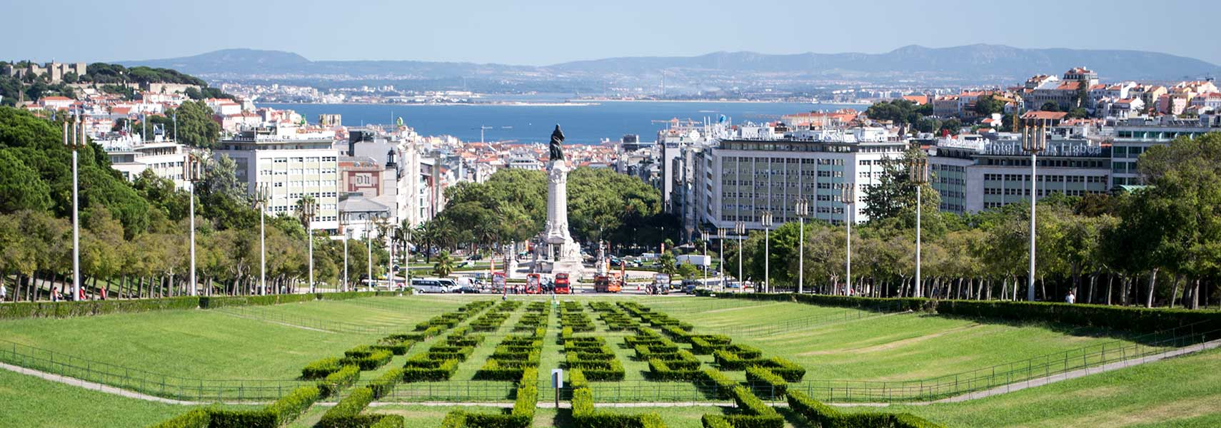 Google Map Of Lisbon Portugal Nations Online Project