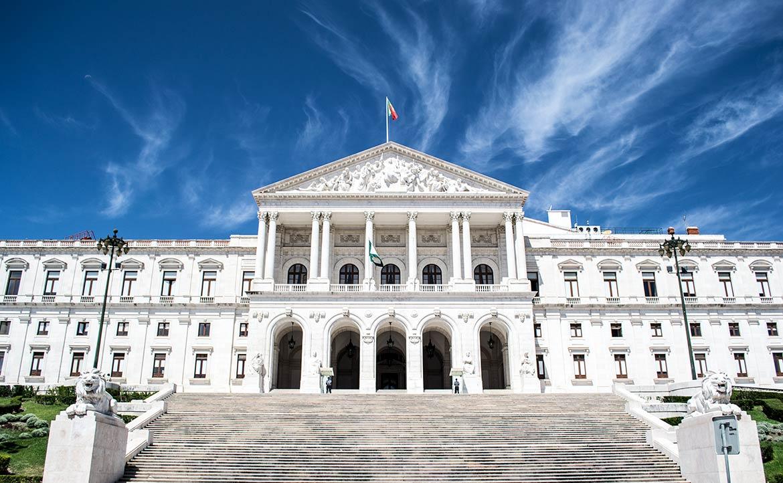 Palácio de São Bento, Assembleia Portuguesa, Lisboa