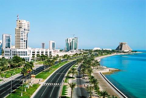 Qatar - Country Profile - State of Qatar - Dawlat Qatar
