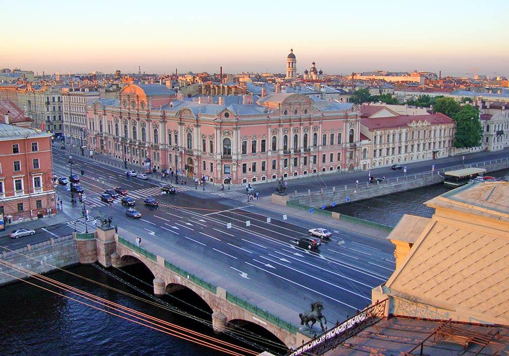 Kết quả hình ảnh cho Saint Petersburg