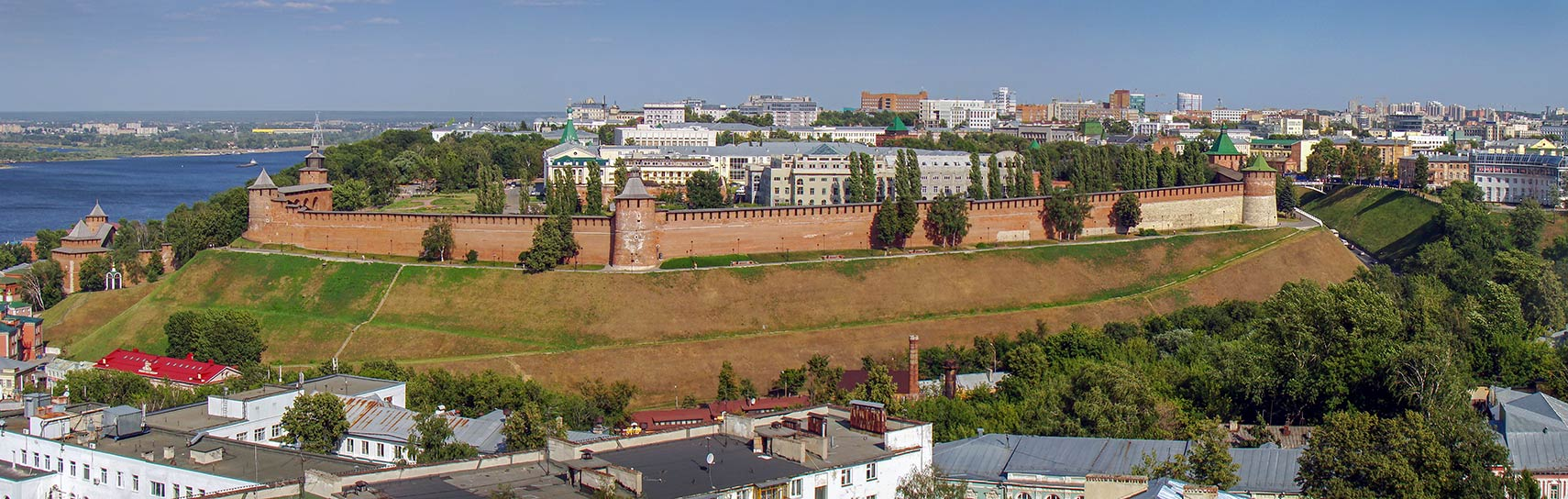 Google Map Of Russia.Google Map Of Nizhny Novgorod Russian Federation Nations Online