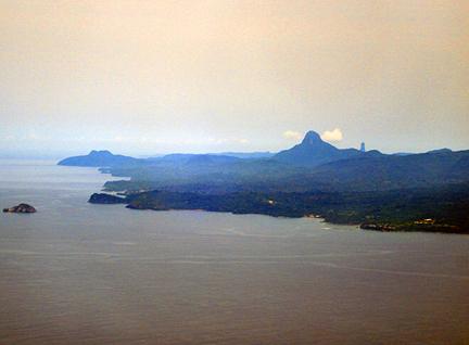 Google Map Of São Tomé And Príncipe Nations Online Project - Sao tome and principe map