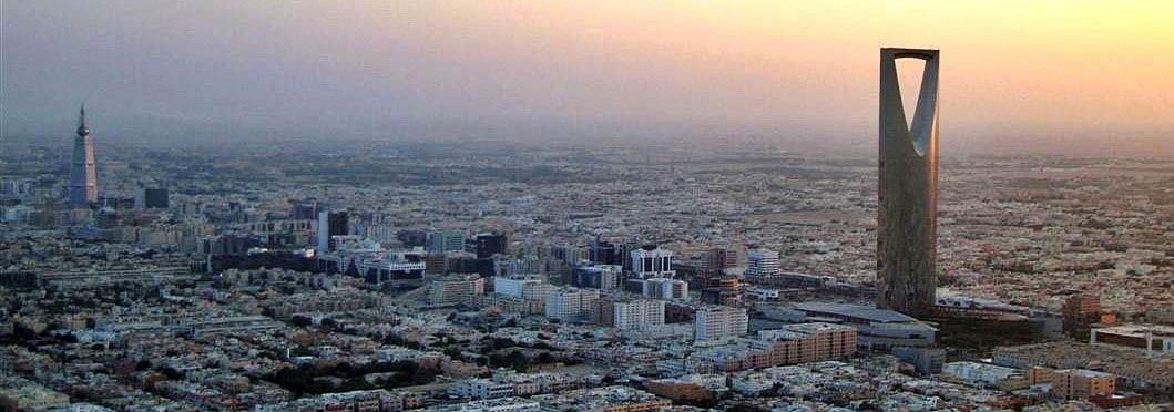 Google Map of Riyadh Saudi Arabia Nations Online Project