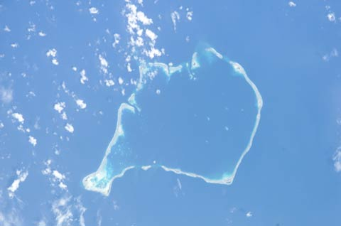 Tuvalu Country Profile Ellice Islands Polynesia South Pacific