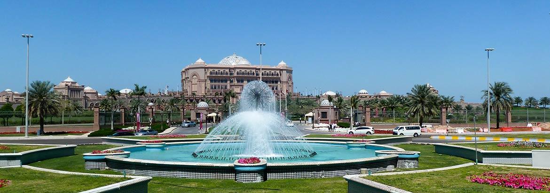 United Arab Emirates :: UAE :: Nations Online Project
