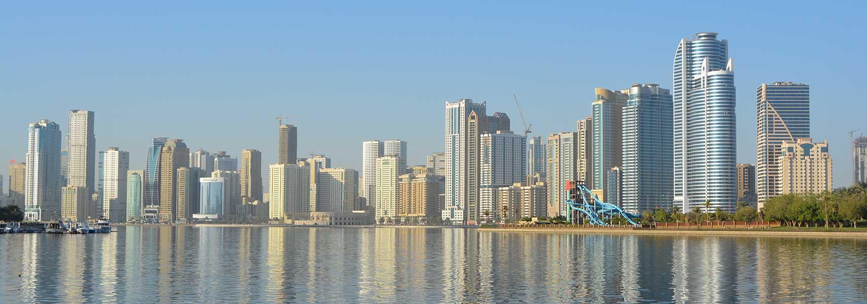 United Arab Emirates UAE Nations Online Project