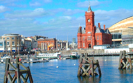 List of cities in the United Kingdom