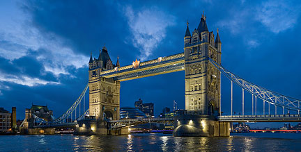 Map London Bridge.Google Map Of The Tower Bridge London United Kingdom Nations