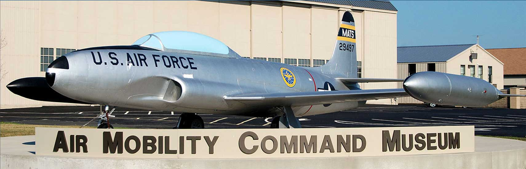 Air Mobility Command Museum, Dover, Delaware
