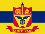 Flag of St. Paul