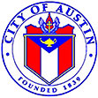 Seal of Austin, Texas