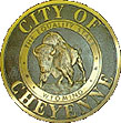 Seal of Cheyenne, Wyoming